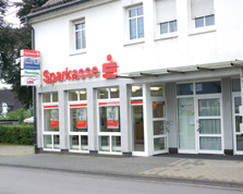 Sparkasse SB-Center Littfeld
