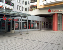 Berliner Sparkasse PrivatkundenCenter Paul-Zobel-Straße