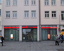 Nassauische Sparkasse Finanz-Center Bad Homburg