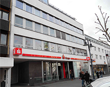 Sparkasse Finanz-Center Limburg