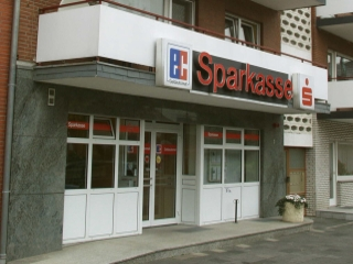 Sparkasse Neuss SB-Center Allrath