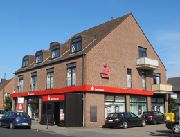 Sparkasse SB-Center Rosellerheide