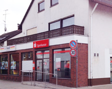 Sparkasse Dieburg SB-Center Semd