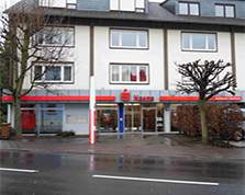 Sparkasse Finanz-Center Kriftel