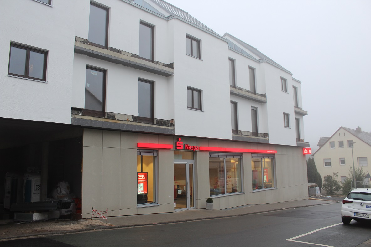 Sparkasse Finanz-Center Niedernhausen