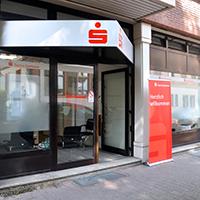 Sparkasse Frankfurt Höchst