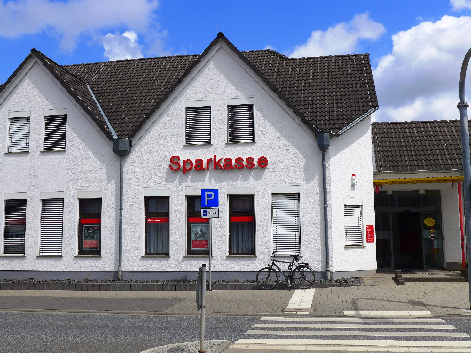 Sparkasse Beratungs-Center Rechtenbach