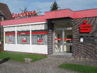 Sparkasse SB-Center Frankershausen