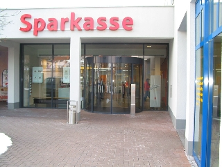 Sparkasse Beratungs-Center Sontra