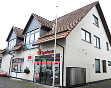 Sparkasse SB-Center Sachsenberg