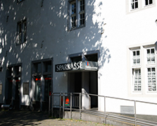 Sparkasse SB-Center Rathaus